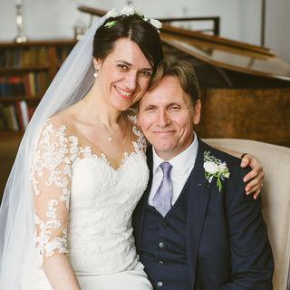 Marriages: Jolita & Colin