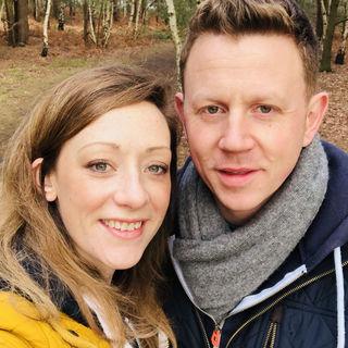 Marriages: Victoria & Matt